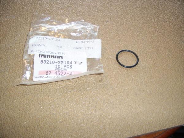 0_Yamaha-O-ring-93210-22164