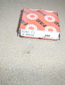 Bearing-FAG-6202-C3
