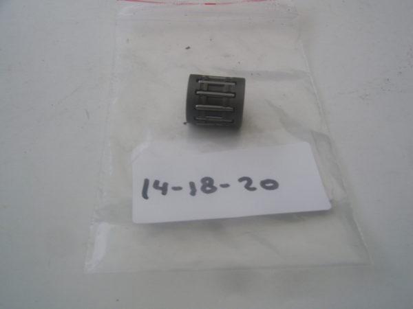 Bearing-cyl.-14-18-20mm