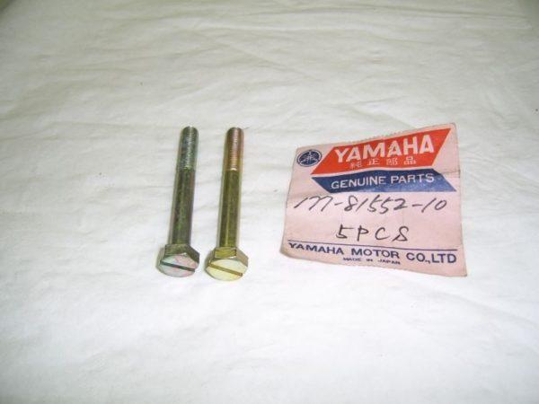 Bolt-rotor-177-81552-10_YAM-177-81552-10