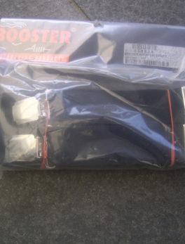 Booster-Bretels-Zwart