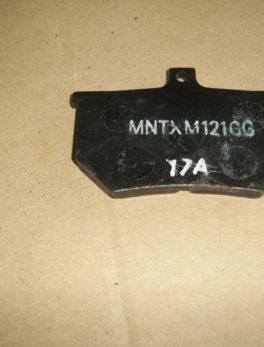 Brake-pad-MNTXM121GG17A