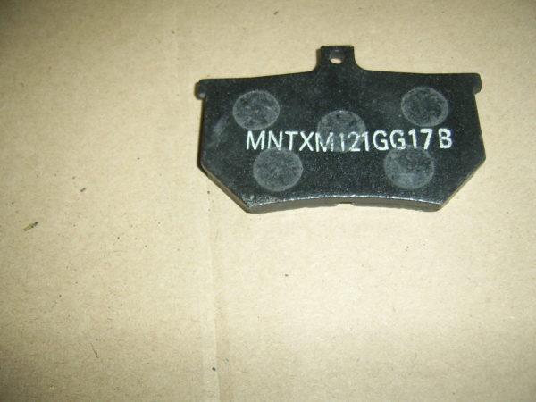 Brake-pad-MNTXM121GG17B