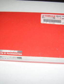 Chain-DID-530VA8-112L