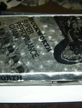 Chain-DUCKWORTH-520-108L