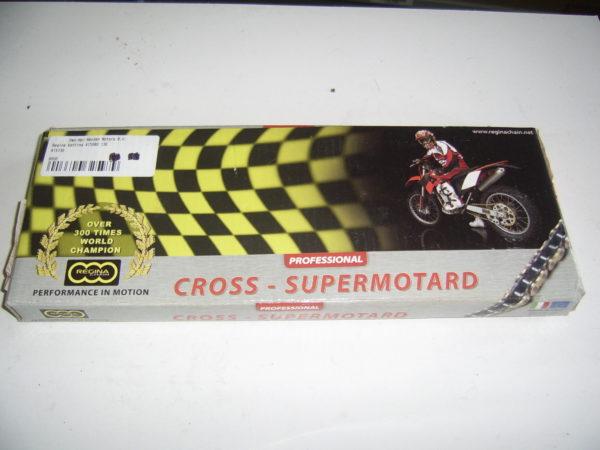 Chain-REGINA-Cross-415RH2-006-130L