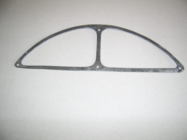 Cover-suction-rear-brake-240-25348-00