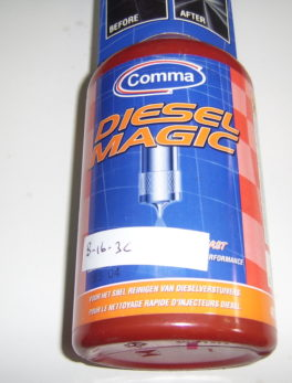 Diesel-Magic-DIM400M-Comma