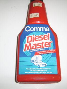 Diesel-Master-Comma