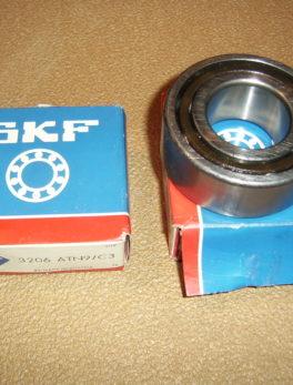 Diverse-Bearing-SKF-3206-ATN9-C3