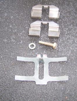 Diverse-Brake-pad-kit-unknown