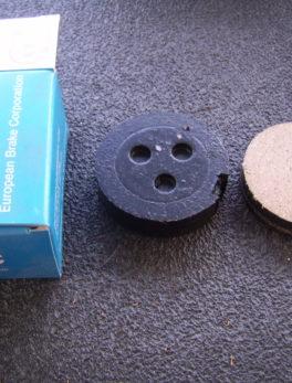 Diverse-Brake-pad-set-EBC-FA55