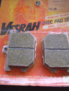 Diverse-Brake-pad-set-Vesrah-VD-211