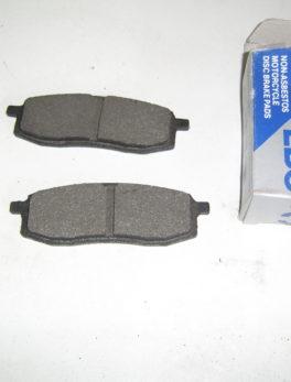 Diverse-Brake-pad-set-model-EBC-fa105