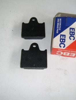 Diverse-Brake-pad-set-model-EBC-fa109