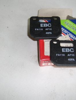 Diverse-Brake-pad-set-model-EBC-fa110