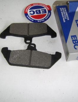 Diverse-Brake-pad-set-model-EBC-fa120