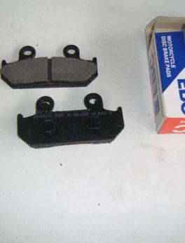 Diverse-Brake-pad-set-model-EBC-fa121