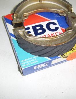 Diverse-Brake-shoe-set-EBC-H318
