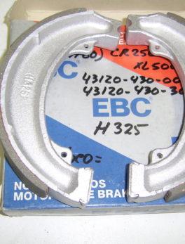 Diverse-Brake-shoe-set-EBC-H325