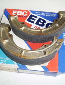 Diverse-Brake-shoe-set-EBC-S606