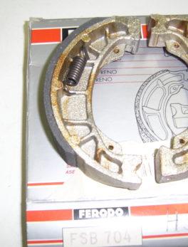 Diverse-Brake-shoe-set-Ferodo-FSB704