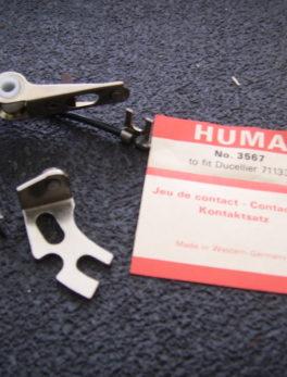 Diverse-Contactbreaker-ass-y-Huma-3367