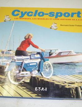 Diverse-Cyclo-Sport