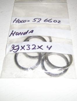 Diverse-Gasket-exhaust-Honda-39x32x4