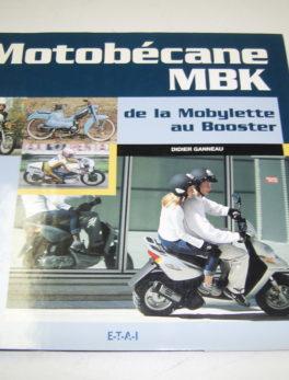 Diverse-Motobécane-MBK