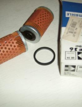 Diverse-Oil-filter-Mahle-OX36