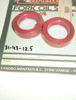 Diverse-Oilsealset-31-43-12.5