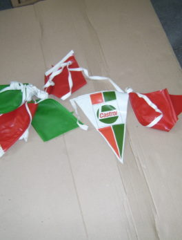 Flags-Castrol