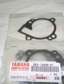 Gasket-housing-cover-383-12428-01_YAM-383-12428-01