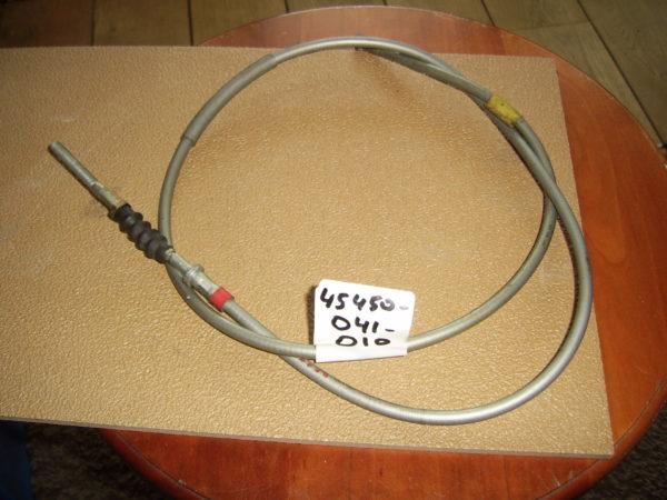 Honda-Cable-front-brake-Honda-45450-041-010