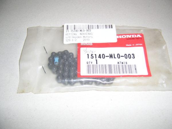 Honda-Chain-oil-pump-15140-ML0-003