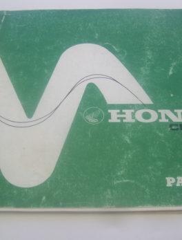 Honda-Parts-List-CB500K2-ED-F-G-1976