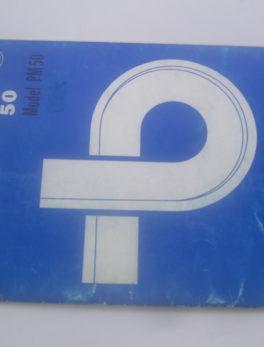 Honda-Parts-List-PM50-1973