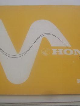 Honda-Parts-List-XL125K2-XL125K3