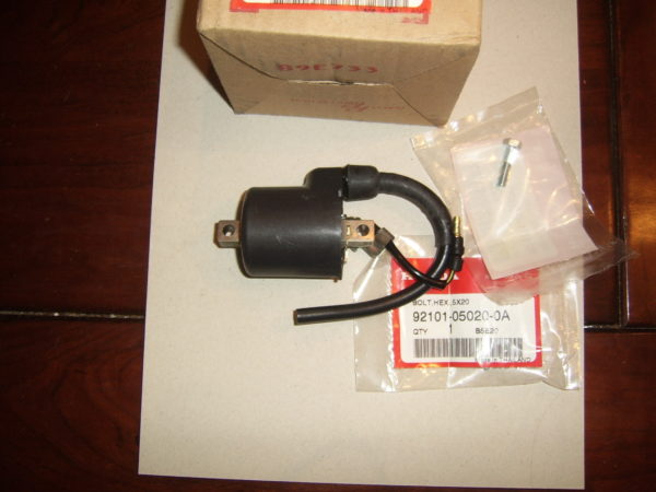 Honda-Set-coil-assy-30500-KPF-305