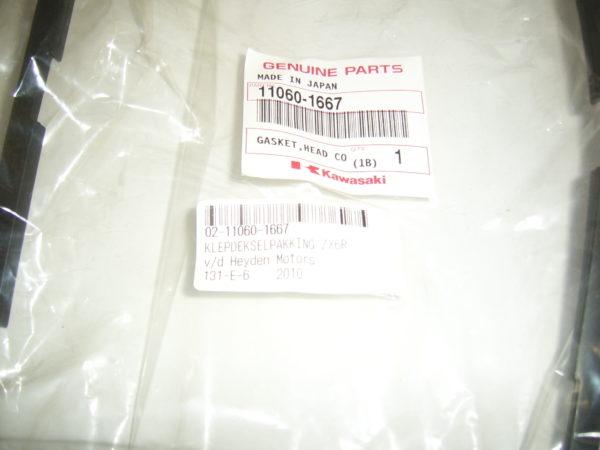 Kawasaki-Gasket-11060-1667