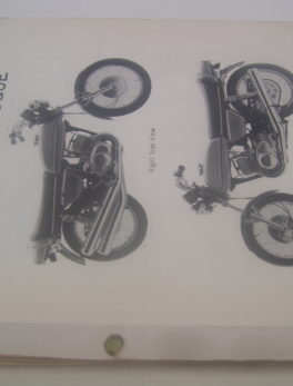 Kawasaki-Parts-List-250S1-A-1972