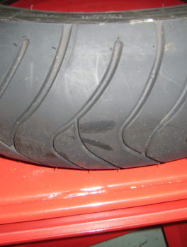 MICHELIN-Radial-170-60ZR17-Pilot-Road