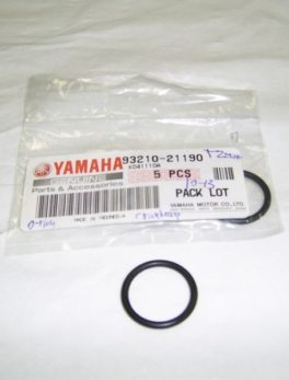 O-ring-crankcase-drain-93210-21190_YAM-93210-21190