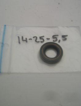 Oil-seal-14-25-5.5