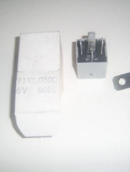 Relais-71KL0300-6V