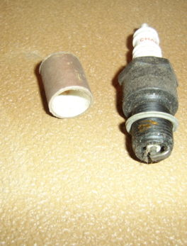 Spark-Plug-Champion-N5