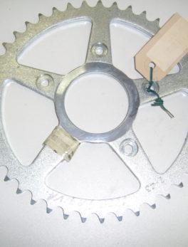 Sprocket-125cc-43T