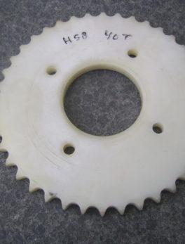Sprocket-JPX-Hole-58mm