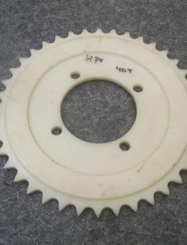 Sprocket-JPX-Hole-74m